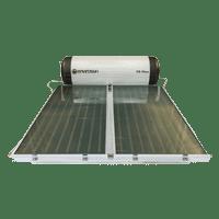solar tank on roof
